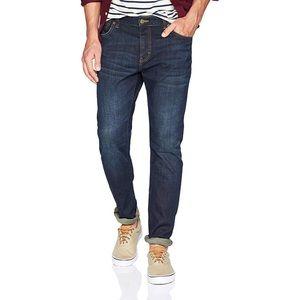 J. Crew Driggs Jeans